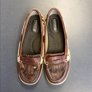 Sperry's size 6.5